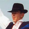 'Inovec' (Slovakije), in 1997 in Gistel