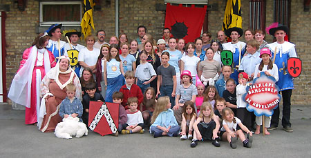 Ieper 2003: full story, click here (Dutch only)