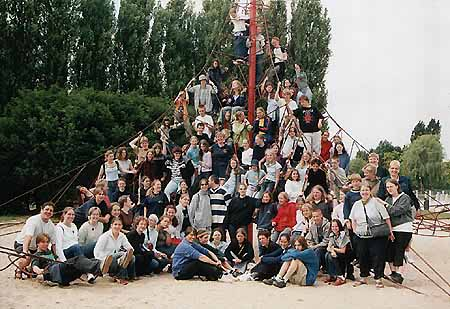 The Sint-Jansweekend in Tongeren (2002)