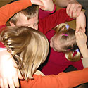 repetities met de kindergroep