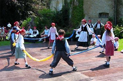 de Middengroep (9 tot 12 jaar)
