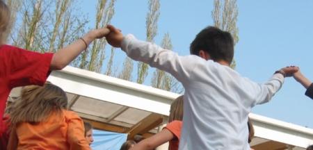 Kinderdans (2-5de leerj.), Gistel